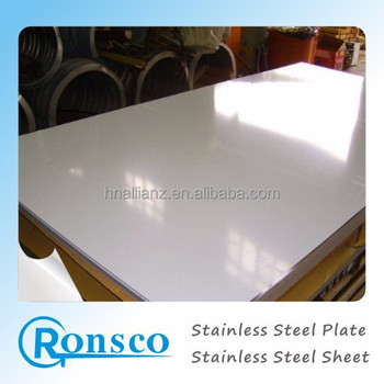 aisi 316l stainless steel specification