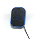 Garage gate door opener remote control copy GENIE GICTD face to face multi frequency remote control