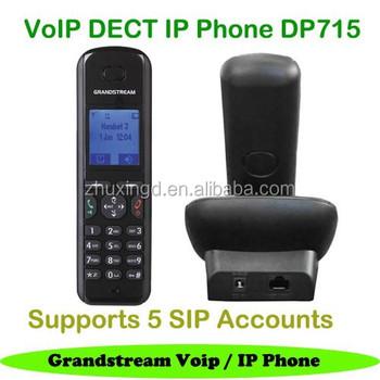 GRANDSTREAM DP715 IP PHONE DRIVER DOWNLOAD