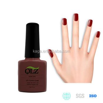 Qlz Soak Off Gel Nail Polish At Home Gel Nails Supplies - Buy Gel ...