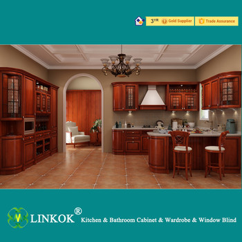 Wholesale cheap china manufacturer modern european kitchen for Cheap kitchen cabinets from china