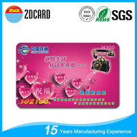 Factory price rs-232 black international calling cards