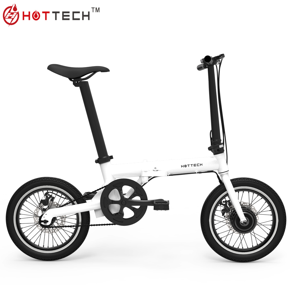 Removable Lithium-Ion Battery Lightweight Electric City <strong>Bike</strong> with 250W Motor and Lithium Battery
