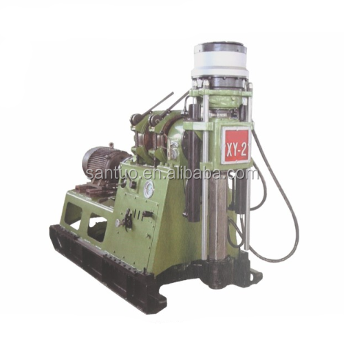 XY-2 water well drilling rig machine