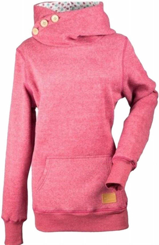 HTOOHTOOH Womens Zipper Casual Solid Workout Hooded Hoodies Sweatshirt Jackets