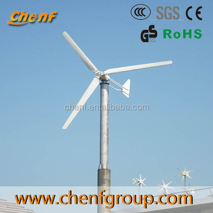 1kw 2kw 3kw mini windmill // wind turbine generator 220v for home use