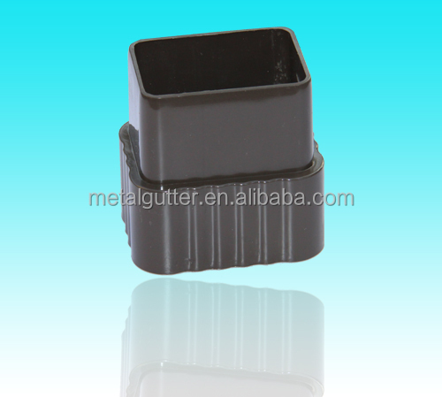 Pvc Rain Gutter Buy Pvc Rainwater Gutters Plastic Rain