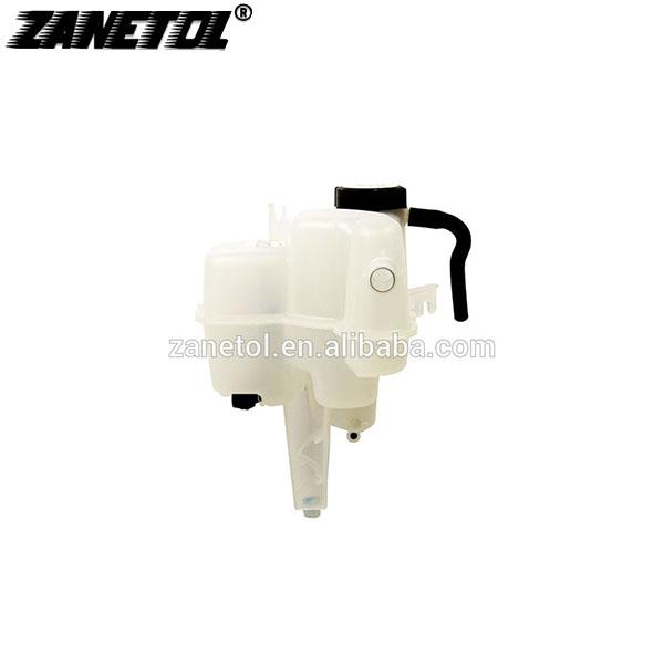 VOLVO OEM 07-15 S80-Radiator Coolant Overflow Tank Recovery Bottle 31200320