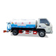 Forland 5 CBM drinking water truck Lorry tanker for garden