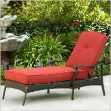 Better Homes and Gardens Providence Chaise Lounge