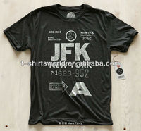 wholesale brand t-shirt producer