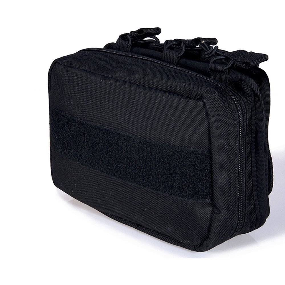 Flyye Verstatile Medic Pouch 1000D Cordura Waterproof Nylon Molle Tactical Medic Pouch Utility Organizer Pouches