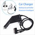 Phantom 4 Battery Charger Intelligent Car Charger controller 17 5V 4A for DJI Phantom4 Quadcopter