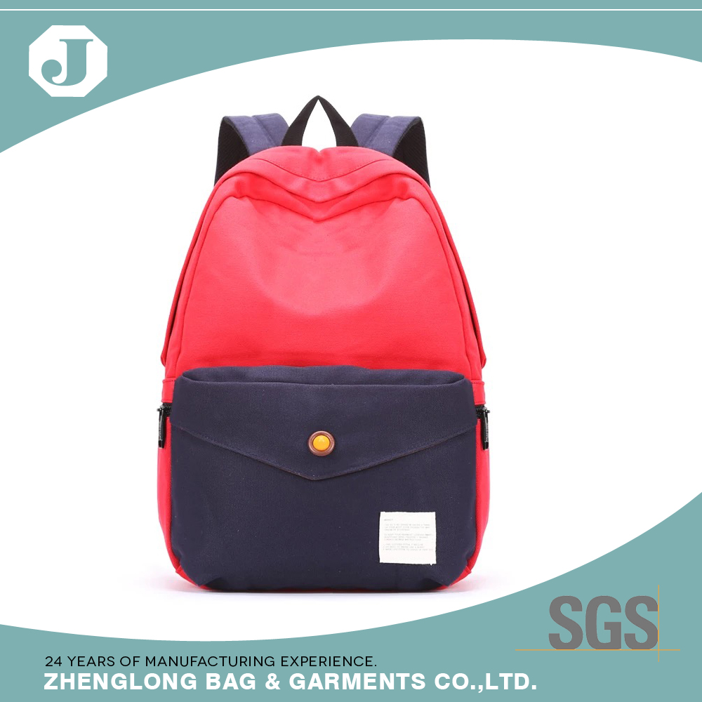 2016 latest fashion school bag sunny backpack for girls beautiful color life backpack