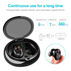 2019 V5 wireless TWS Headphone , OEM bluetooth Earphone wireless earbud For iPhone for Samsung S9