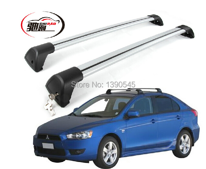 High Quality Mitsubishi Pajero Luggage Roof Racks Carrier,Silver Color,AL  Material,2pcs/set,good Quality! In Cheap Price On M.alibaba.com