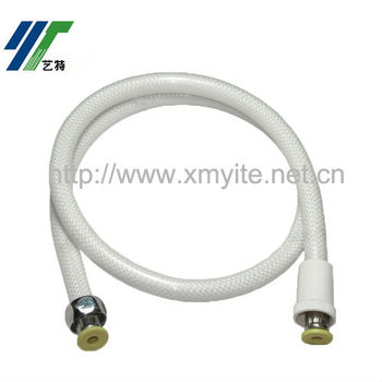 Bathroom Faucet Toilet Pvc Connection Pipe - Buy Pvc Connection Pipe,Toilet  Connection Pipe,Connection Pipe Product on Alibaba com