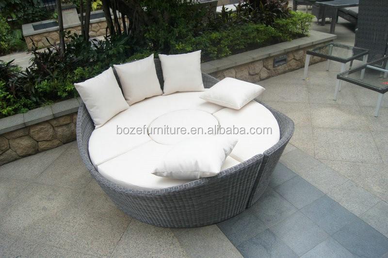 Finden Sie Hohe Qualität Runde Liege Hersteller Und Runde Liege Auf  Alibaba.com