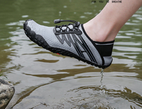New large outdoor five-fingered swimming shoes
