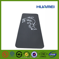 High quality mats excercise mat for yoga