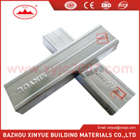 high quality construction materials hot dipped galvanized drywall metal stud and track