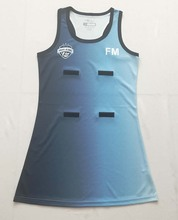 Sublimation <span class=keywords><strong>korbball</strong></span> uniformen, nach maß netball jersey