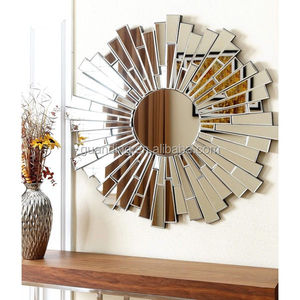 hot selling decorative wall mirror for home decoration