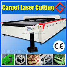 CO2 Automatic Laser Cutter Artificial Grass/Carpet Cutting Lasers