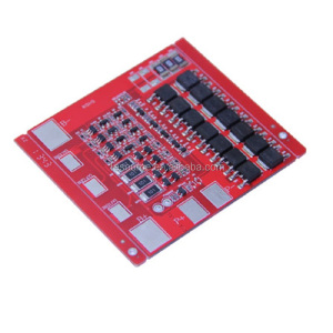 4S 30A BMS/PCM for Li-ion 14.8V battery pack