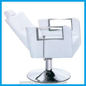 Amazing White Salon Reclining Chair Barber Furniture Jxm607 Ibusinesslaw Wood Chair Design Ideas Ibusinesslaworg