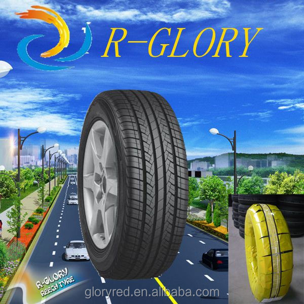 High Quality Car Tire Order from China Direct ; New Tractor Tire
