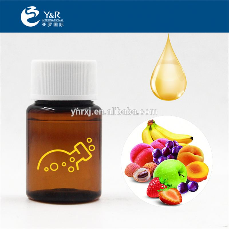 Hot sale aroma high quality perfume oil concentrate fruit for detergents