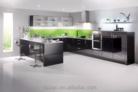 in stock kitchen cabinets OEM Accept with contemporary kitchen lighting
