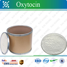 CAS 50-56-6 high quality Oxytocin /by GMP factory supplied