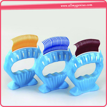 Pet flea comb ,p0wxcv dog brushes comb for sale