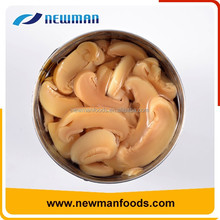 Brined mushrooms pieces & stems canned mushrooms slices 800g