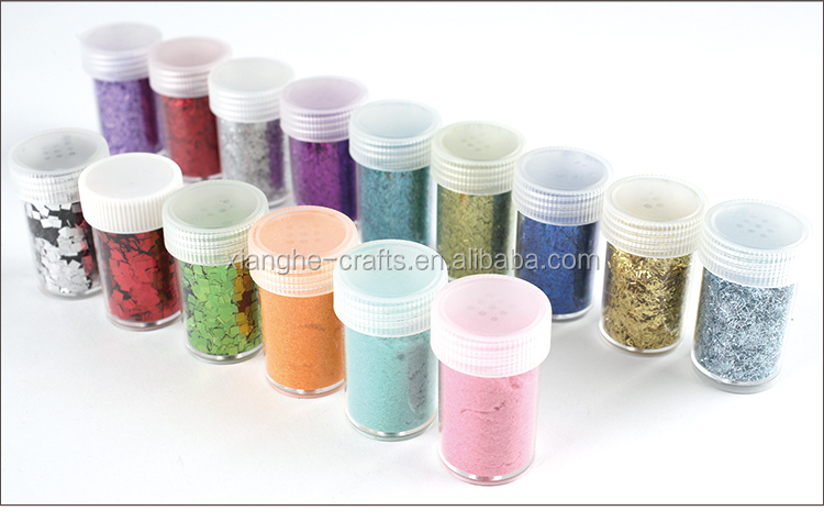 2015 beautiful rainbow color wholesale bulk glitter bulk powder kg