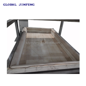 JFK-1112 small glass hot bending furnace factory for sale
