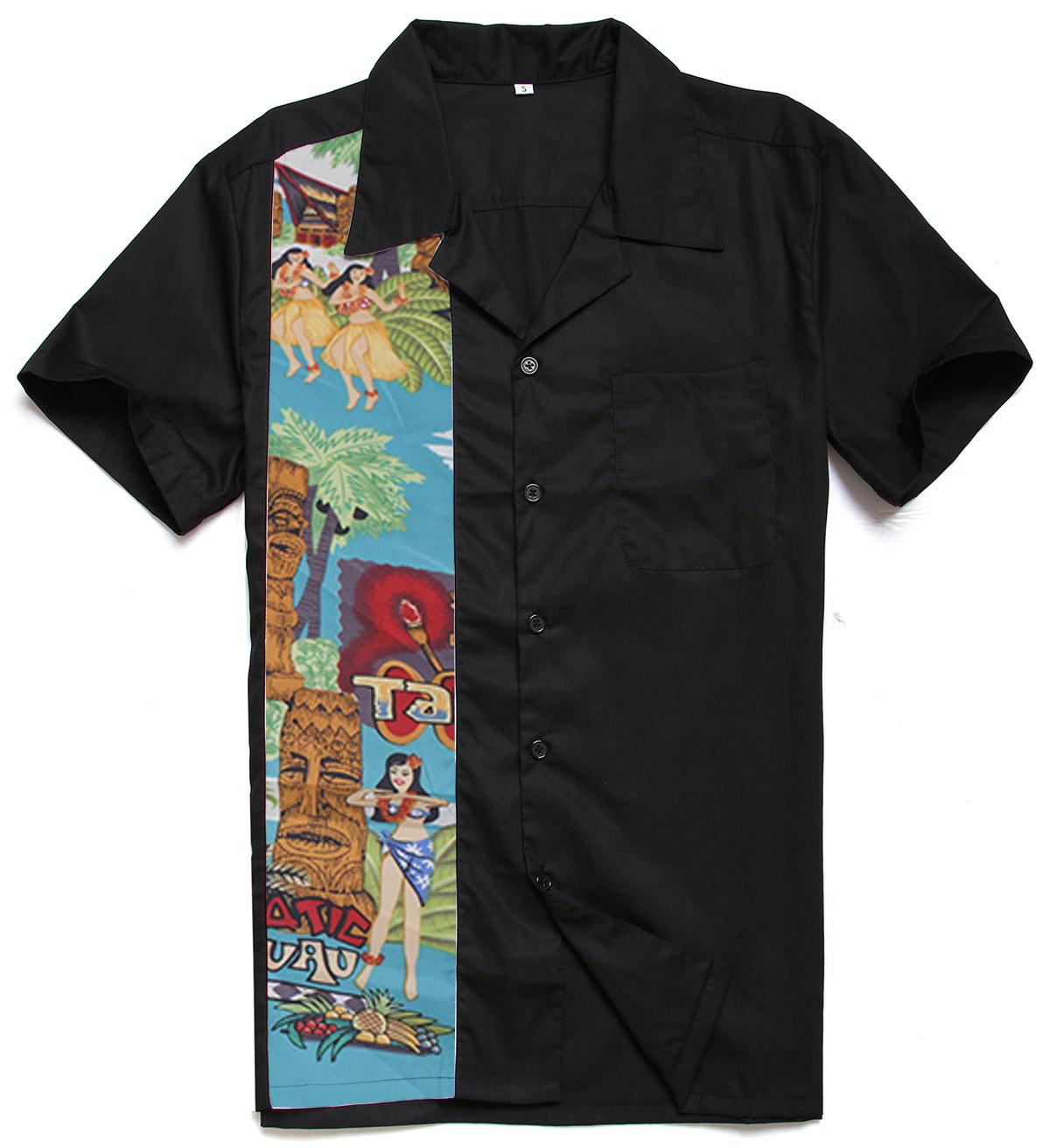 Vintage Shirts Online 9
