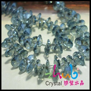 Factory Wholesale Fashionable Plastic Beads Crystal Beads Seed Beads Used for Jewelry Making