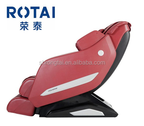 Rongtai RT6910 music function body care massage chair