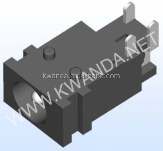 China Dc Plug Pin China Dc Plug Pin Manufacturers And Suppliers On