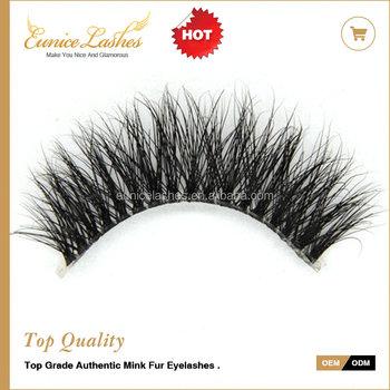Naked Invisible Band Mink Eyelashes Private Label - Buy Mink Eyelashes ...