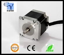 Promotion seasonal nema 23 micro step motor With Long-term Service