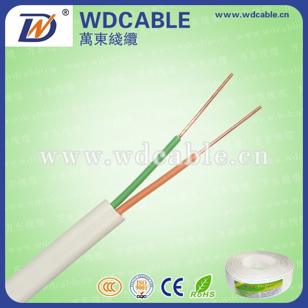 made in china 24/26/28 awg telephone cable