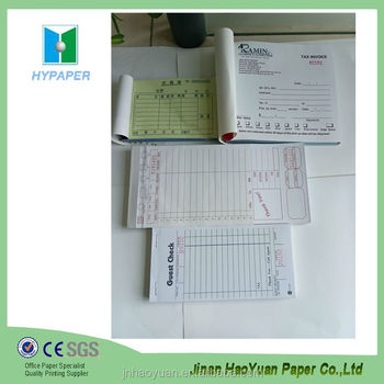 Job Work Order Forms Delivery Invoice Booklet Buy Delivery Invoice - Invoice booklet