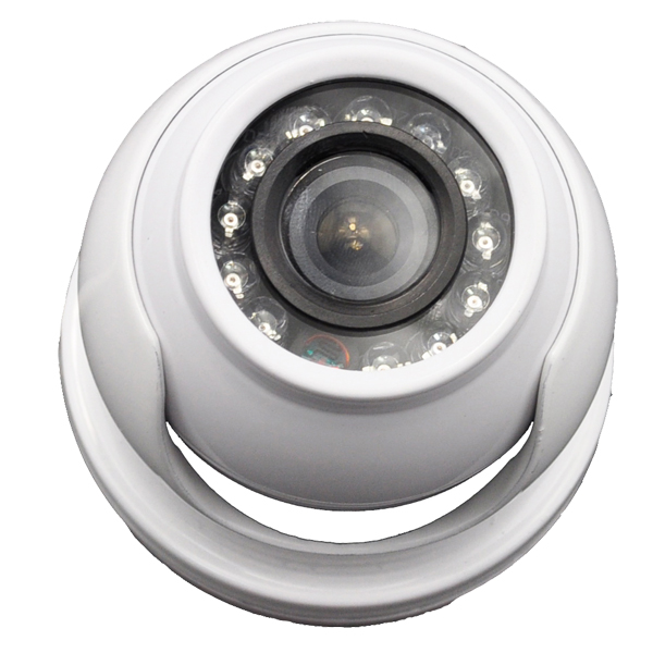 Video Surveillance Honesty Very Mini 1/3cmos 1200tvl Hd Camera Metal 3.7mm Cone Lens Super Small Home Color Video Surveillance Products Cam Have Bracket Clear And Distinctive
