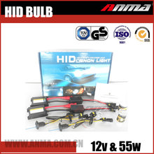 12V 35W 55W car motorcycles hid bulbs H7 H8 H9 H10 H11 880 OEM hid xenon bulbs lamp