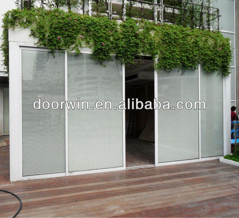 Exterior Aluminium Sliding French Doors - Buy Exterior Sliding ...