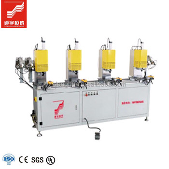 LDJ4-100 Four Automatic Screw Fastening Machine